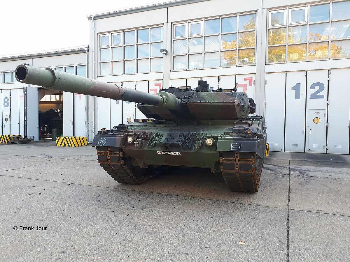 Revell-03281-Leopard-2A6-A6NL-c-Frank-Jour Revell-Neuheiten im I. Quartal 2019