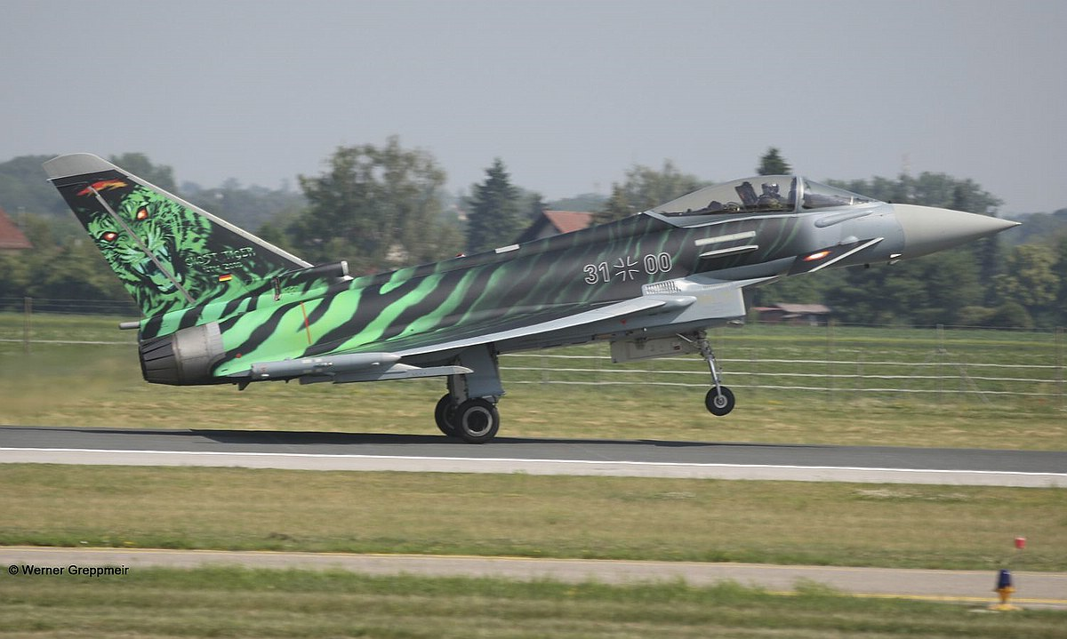 Revell-03884-Eurofighter-Ghost-Tiger-c-Werner-Greppmeir-2 Revell-Neuheiten im I. Quartal 2019