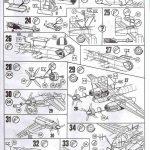 Revell-04310-Arado-Ar-240-C-2-Nightfighter-7-150x150 Arado Ar 240 C-2 Nachtjäger im Maßstab 1:72 von Revell 04310