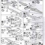 Revell-04310-Arado-Ar-240-C-2-Nightfighter-9-150x150 Arado Ar 240 C-2 Nachtjäger im Maßstab 1:72 von Revell 04310