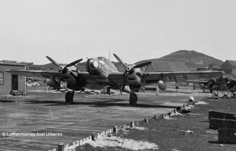 Revell-04961-Messerschmitt-Bf110-C-7-c-Luftfahrtverlag-Axel-Urbanke Revell-Neuheiten im I. Quartal 2019