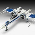 Revell-06744-Resistance-X-wing-Fighter-geschl-150x150 Revell-Neuheiten im I. Quartal 2019