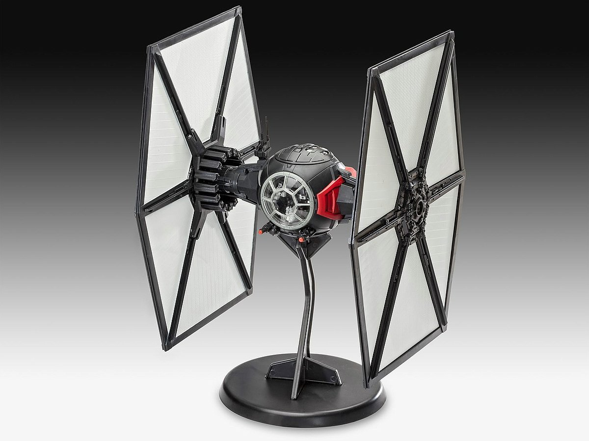 Revell-06745-Special-Forces-TIE-Fighter Revell-Neuheiten im I. Quartal 2019