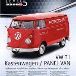"""Revell-07049-VW-T1-Bulli-Kastenwagen-28-150x150 VW T1 Kastenwagen """"Renndienst"""" im Maßstab 1:16 von Revell 07049"""
