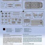 """Revell-07049-VW-T1-Bulli-Kastenwagen-30-150x150 VW T1 Kastenwagen """"Renndienst"""" im Maßstab 1:16 von Revell 07049"""