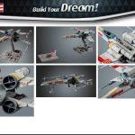 Revell-2019-StarWars-Bandai-1-150x150 Revell-Neuheiten im I. Quartal 2019