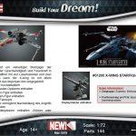 Revell-2019-StarWars-Bandai-14-150x150 Revell-Neuheiten im I. Quartal 2019