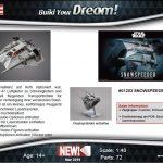 Revell-2019-StarWars-Bandai-6-150x150 Revell-Neuheiten im I. Quartal 2019