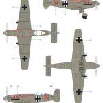 Special-Hobby-SH-72221-Messerschmitt-Me-209-V-4-Bauanleitung-5-150x150 Messerschmitt Me 209 V4 im Maßstab 1:72 von Special Hobby SH 72221