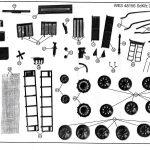 WespeModels-WES-48-156-SdKfz-9-mit-88mm-FLAK-Bauanleitung-4-150x150 SdKfz 9 mit 88mm Flak Selbstfahrlafette in 1:48 Wespe Models WES 48156