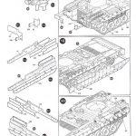 Zvezda-3681-T-15-Armata-Bauanleitung-6-150x150 Schützenpanzer T-15 Armata in 1:35 von Zvezda 3681