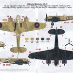 Airfix-A09186-Bristol-Blenheim-Bemalungsanleitung-2-150x150 Blenheim Mk. IF im Maßstab 1:48 von Airfix