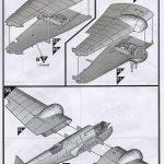 Airfix-A09186-Bristol-Blenheim-Mk.-IF-Bauanleitung-10-150x150 Blenheim Mk. IF im Maßstab 1:48 von Airfix