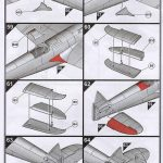 Airfix-A09186-Bristol-Blenheim-Mk.-IF-Bauanleitung-11-150x150 Blenheim Mk. IF im Maßstab 1:48 von Airfix