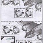 Airfix-A09186-Bristol-Blenheim-Mk.-IF-Bauanleitung-14-150x150 Blenheim Mk. IF im Maßstab 1:48 von Airfix