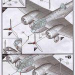 Airfix-A09186-Bristol-Blenheim-Mk.-IF-Bauanleitung-20-150x150 Blenheim Mk. IF im Maßstab 1:48 von Airfix