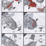 Airfix-A09186-Bristol-Blenheim-Mk.-IF-Bauanleitung-4-150x150 Blenheim Mk. IF im Maßstab 1:48 von Airfix