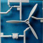Airfix-A09186-Bristol-Blenheim-Mk.-IF-Spritzling-C-Motoren-5-150x150 Blenheim Mk. IF im Maßstab 1:48 von Airfix