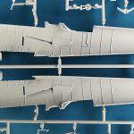 Airfix-A09186-Bristol-Blenheim-Mk.-IF-Spritzling-D-Rumpfhälften-3-150x150 Blenheim Mk. IF im Maßstab 1:48 von Airfix