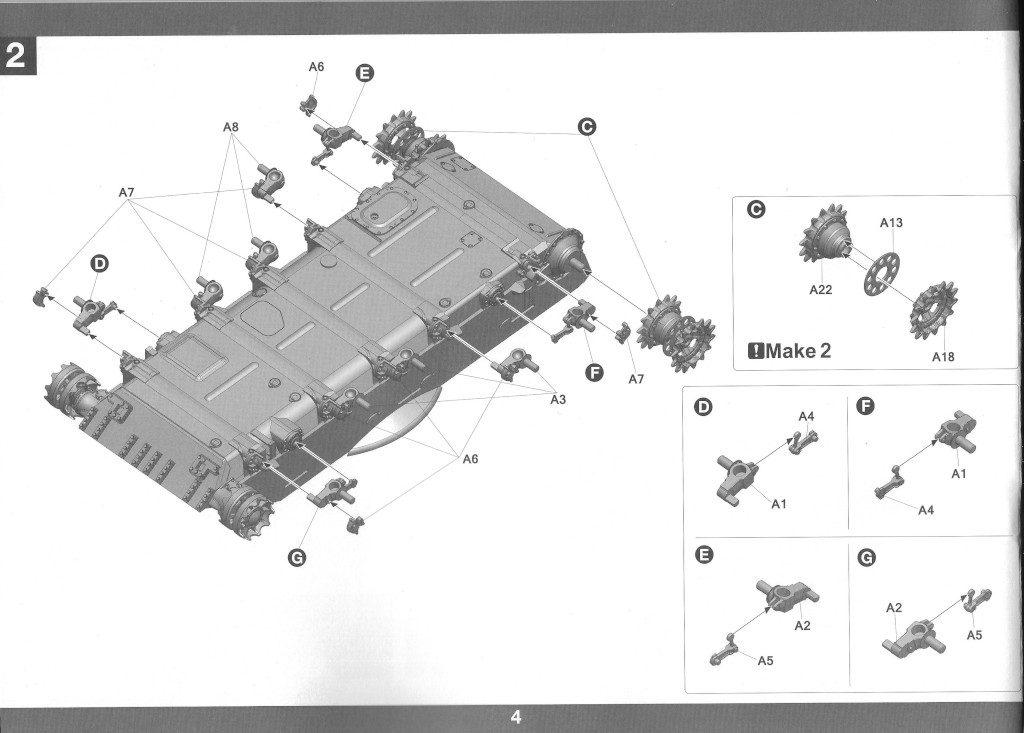 Anleitung05-1024x733 T-55A 1:35 Takom (#2056)