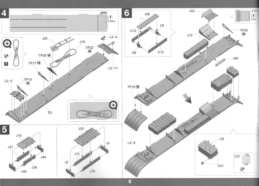 Anleitung07-1024x737 T-55A 1:35 Takom (#2056)