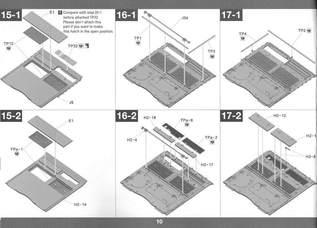Anleitung11-1024x738 T-55A 1:35 Takom (#2056)