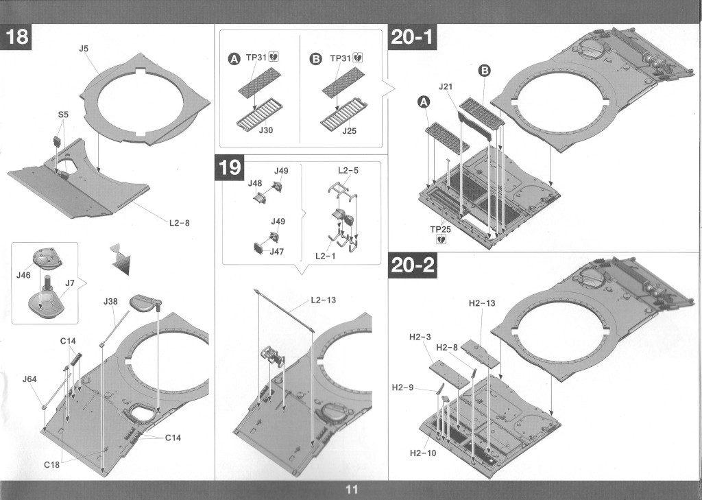 Anleitung12-1024x729 T-55A 1:35 Takom (#2056)