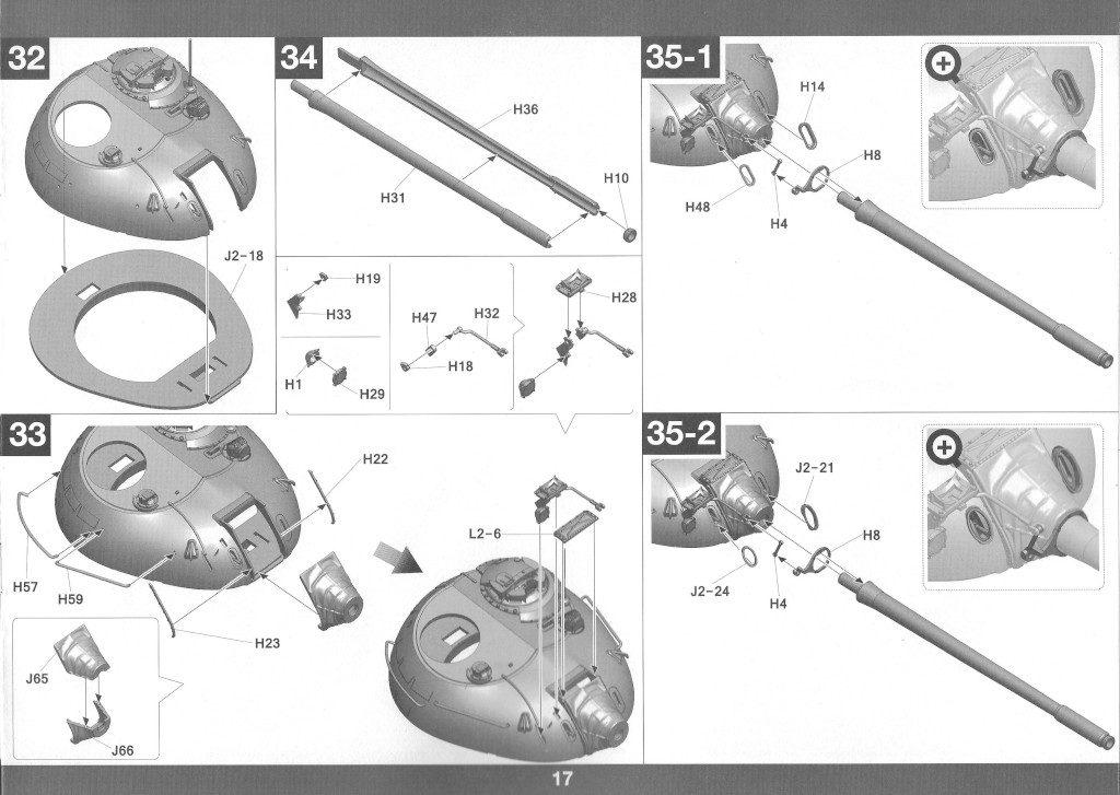 Anleitung18-1024x727 T-55A 1:35 Takom (#2056)