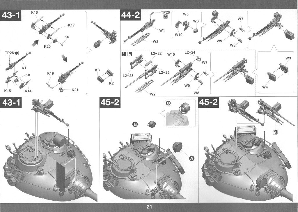 Anleitung22-1024x728 T-55A 1:35 Takom (#2056)
