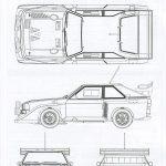 BeeMax-B-24017-AUDI-SPORT-QUATTRO-S1-E2-14-150x150 Audi S1 Rallye im Maßstab 1:24 von BeeMax B 24017