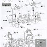 BeeMax-B-24017-AUDI-SPORT-QUATTRO-S1-E2-17-150x150 Audi S1 Rallye im Maßstab 1:24 von BeeMax B 24017