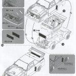 BeeMax-B-24017-AUDI-SPORT-QUATTRO-S1-E2-39-150x150 Audi S1 Rallye im Maßstab 1:24 von BeeMax B 24017