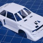 BeeMax-B-24017-AUDI-SPORT-QUATTRO-S1-E2-43-150x150 Audi S1 Rallye im Maßstab 1:24 von BeeMax B 24017