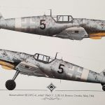 Exito-Decals-Bf-109-G-6-5-150x150 Gustavs over the Balkans - Messerschmitt Bf 109 G-6 von Exito Decals 48001