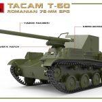 MiniArt-35240-TACAM-T-60-3-150x150 Rumänischer 7,62mm Panzerjäger TACAM auf Fahrgestell T-60 von MiniArt 35240