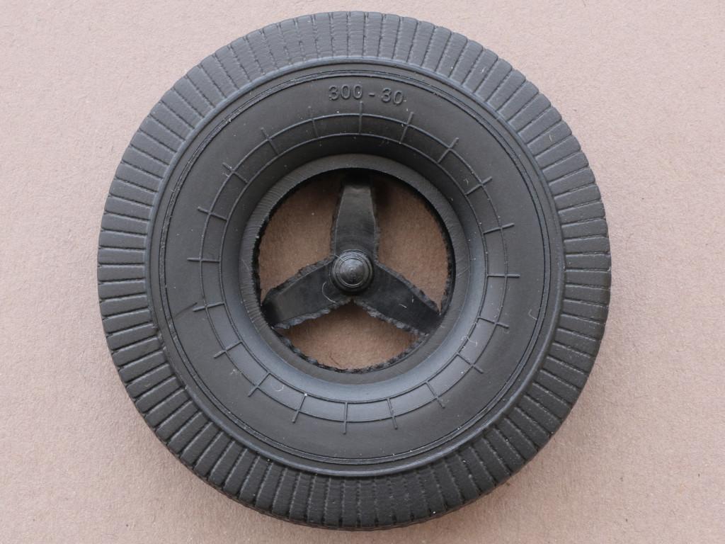 Reifen-Faun1 Faun L900 mit SdAh 115 1:35 Das Werk (#35003)
