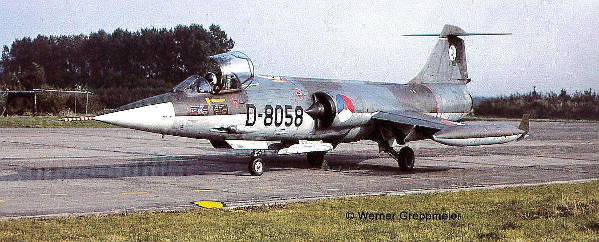 Revell-03879-F-104-G-Starfighter-NL-B-c-Werner-Greppmeier Revell-Neuheiten 2019 - das II. bis IV. Quartal