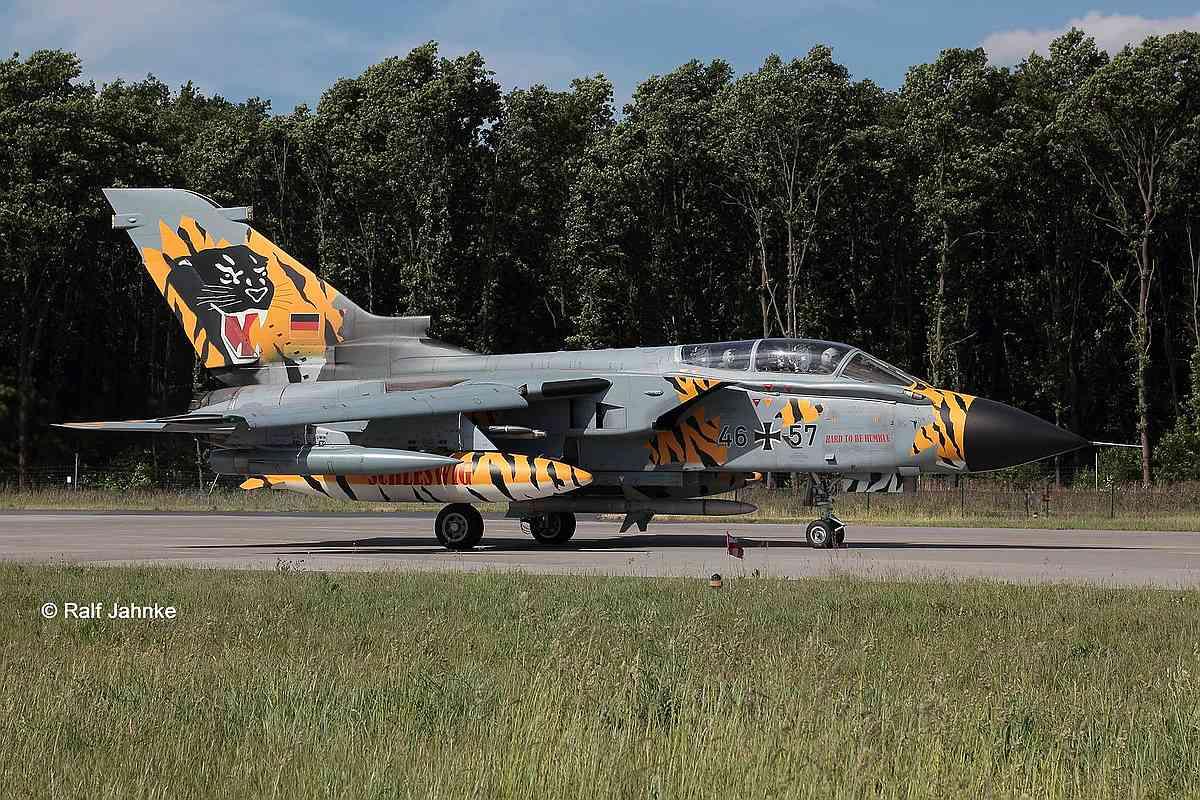 Revell-03880-Tornado-ECR-Tigermeet-2018-c-Ralf-Jahnke Revell-Neuheiten 2019 - das II. bis IV. Quartal
