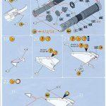 Revell-03919-MIRAGE-III-E-RD-O-10-150x150 Mirage III E/RD/O im Maßstab 1:32 von Revell 03919