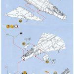 Revell-03919-MIRAGE-III-E-RD-O-24-150x150 Mirage III E/RD/O im Maßstab 1:32 von Revell 03919