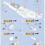 Revell-03919-MIRAGE-III-E-RD-O-34-150x150 Mirage III E/RD/O im Maßstab 1:32 von Revell 03919