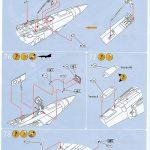 Revell-03919-MIRAGE-III-E-RD-O-36-150x150 Mirage III E/RD/O im Maßstab 1:32 von Revell 03919