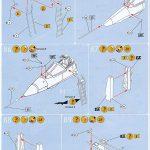 Revell-03919-MIRAGE-III-E-RD-O-40-150x150 Mirage III E/RD/O im Maßstab 1:32 von Revell 03919