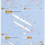 Revell-03919-MIRAGE-III-E-RD-O-46-150x150 Mirage III E/RD/O im Maßstab 1:32 von Revell 03919