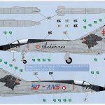 Revell-03919-MIRAGE-III-E-RD-O-52-150x150 Mirage III E/RD/O im Maßstab 1:32 von Revell 03919