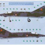 Revell-03919-MIRAGE-III-E-RD-O-56-150x150 Mirage III E/RD/O im Maßstab 1:32 von Revell 03919
