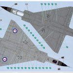 Revell-03919-MIRAGE-III-E-RD-O-61-150x150 Mirage III E/RD/O im Maßstab 1:32 von Revell 03919