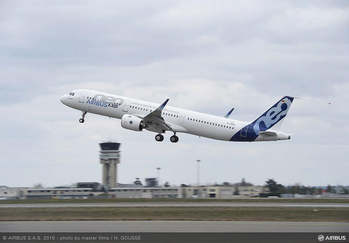 Revell-04952-Airbus-A321-Neo-©-Airbus-S.A.S.-2016-photo-by-master-films-H.-Goussé Revell-Neuheiten 2019 - das II. bis IV. Quartal