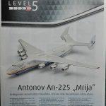 Revell-04958-Antonov-An-225-Mrija-9-150x150 Antonov An-225 MRIJA in 1:144 von Revell 04958