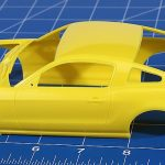 Revell-07046-2010-Ford-Mustang-GT-30-150x150 Ford Mustang GT 500 2010 im Maßstab 1:25 von Revell 07046